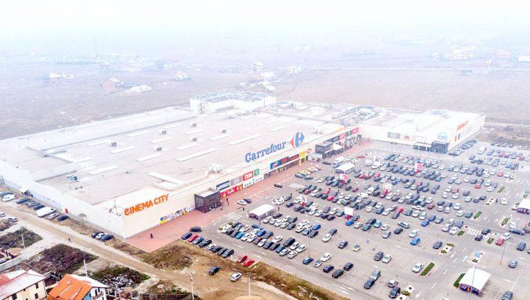 Severin Shopping Centre