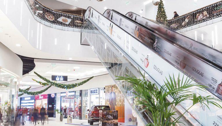 Shopping City Galați