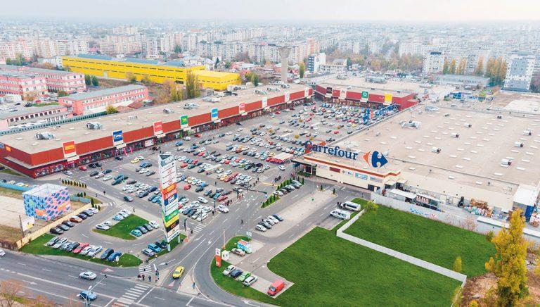 Vulcan Value Centre Bucharest