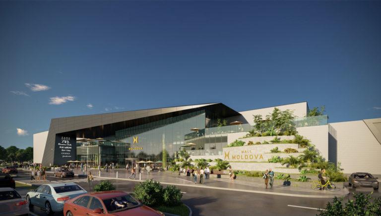 Moldova Mall Iași