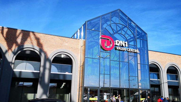 DN1 Value Centre Balotești