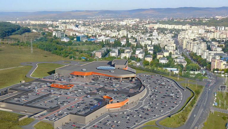 Shopping City Târgu Mureș